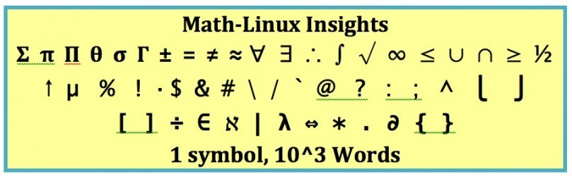 Math-Linux Insights
